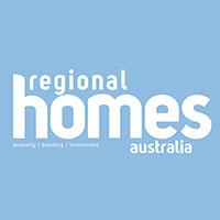 Regional Homes Australia
